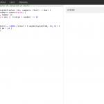 WEB上で動作するSwiftの疑似実行環境 RunSwift・SwiftStub